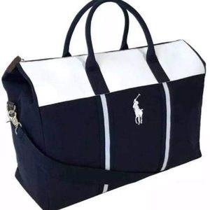 NWOT Ralph Lauren Tote Bag